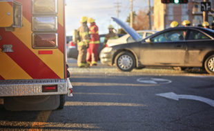 Los Angeles Auto, Motorcycle, & Truck Accidents