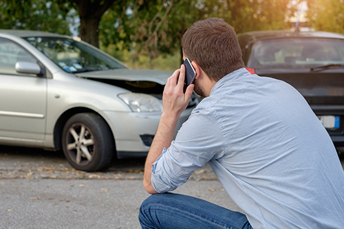 Dealing with a Car Accident: An Action Plan