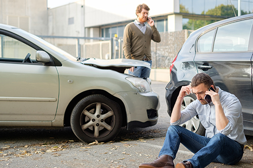Settling a Car Accident Claim