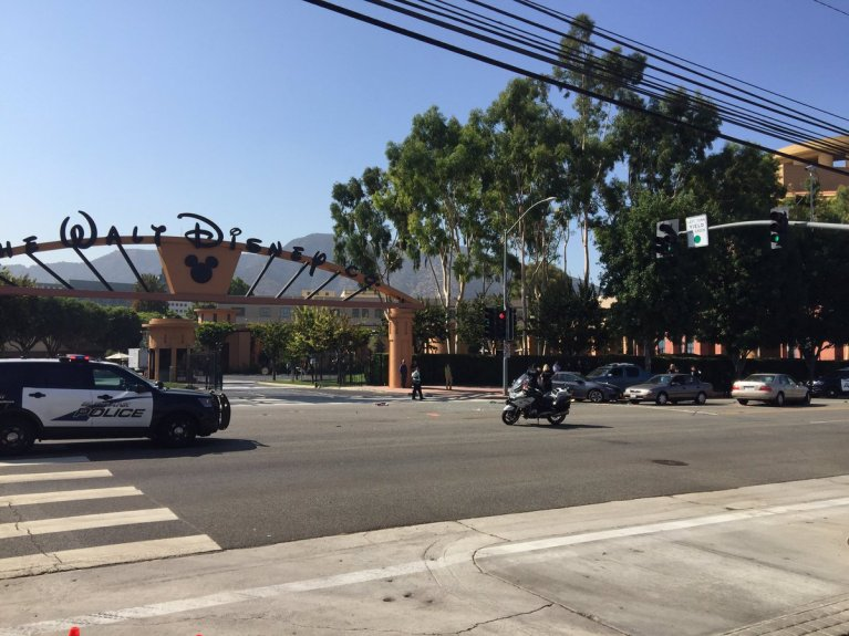 Disney employee is struck and killed by DUI driver in Burbank