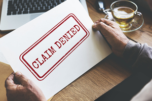 Why Are Some Auto Insurance Claims Denied