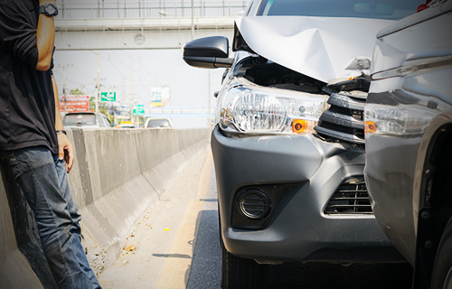 Why Hire a Car Accident Lawyer in Los Angeles