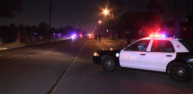 Fatal Hit-and-Run Kills Woman in Anaheim