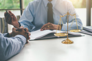Representation in a Wrongful Death Case